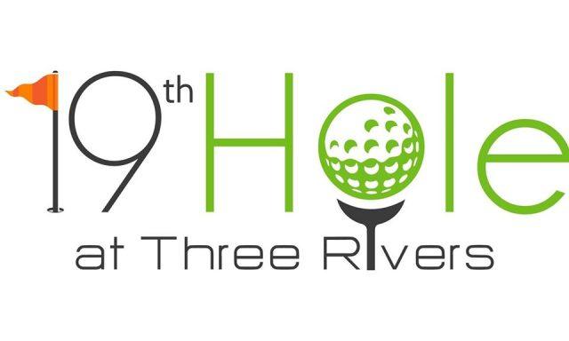 19th Hole at Three Rivers