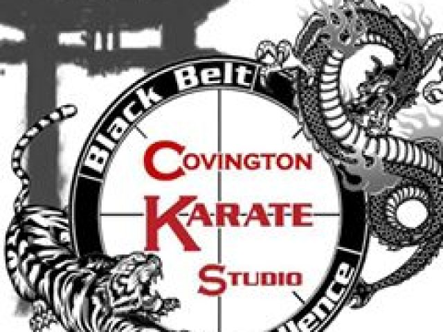 Covington Karate Studio