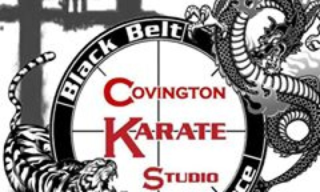 Covington Karate Studio