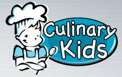 Culinary Kids Thanksgiving Camp