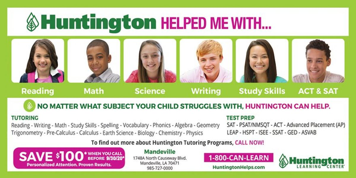 Huntington Learning