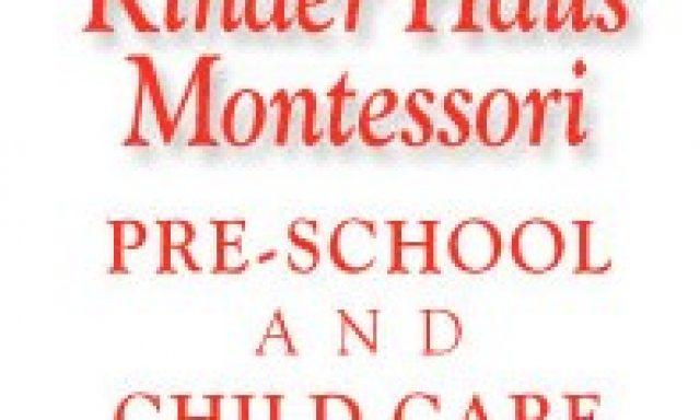 Kinder Haus Montessori