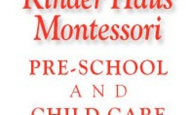 Kinder Haus Montessori