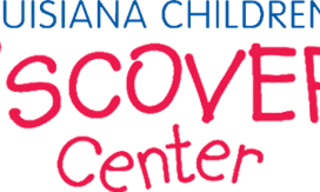 Louisiana Children's Discovery Center