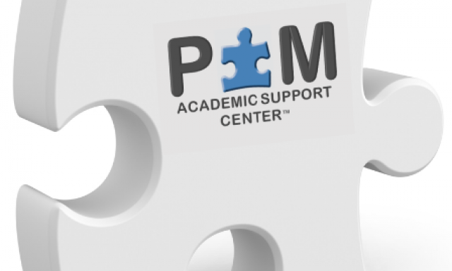 Piece of Mind Academic Support Center