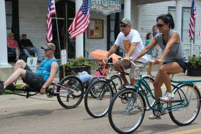 Louisiana Bicycle Festival