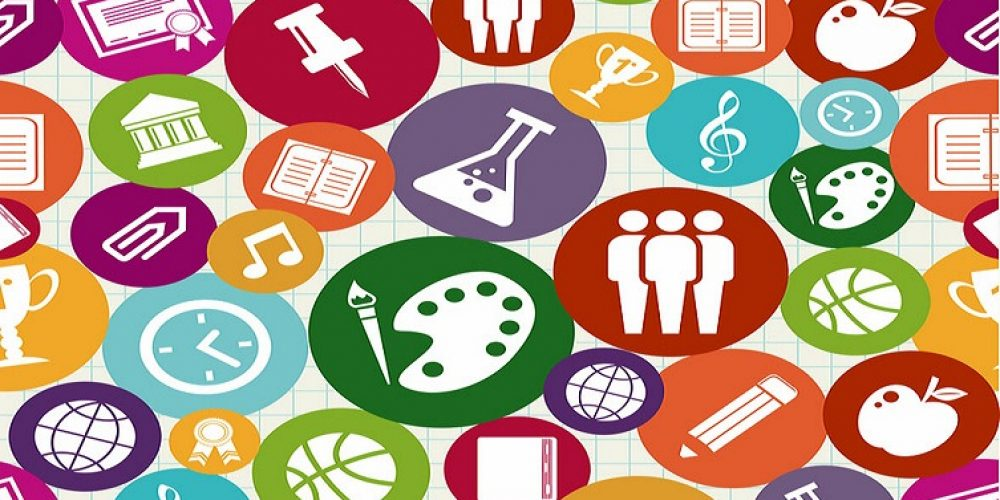 Extracurricular Arts, Activities & Academics on Both Shores