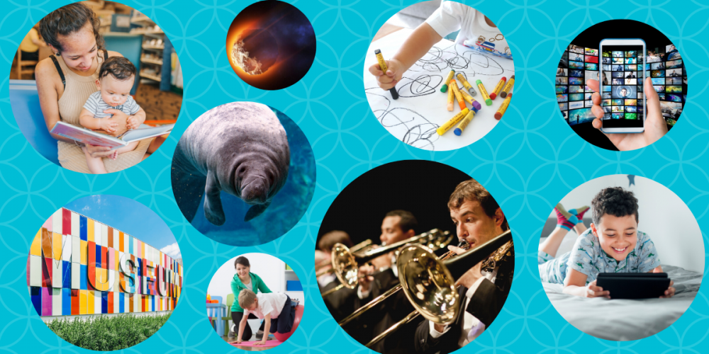 Virtual Events & Activities for New Orleans & The Northshore