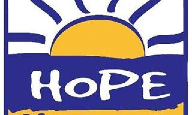 Children's Advocacy Center – Hope House