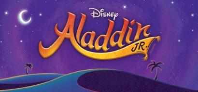 Disney's Alladin Jr. at Cutting Edge Theater
