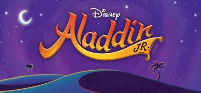 Disney's Alladin Jr. at Cutting Edge Theater