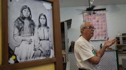 Native Americans in St. Tammany
