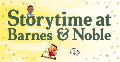 Barnes & Noble Storytimes & Activities