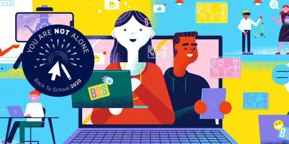 TIPS & TUTORS: Back to School Guide for NOLA & Northshore Parents