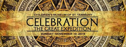 Celebration – The Great Expedition