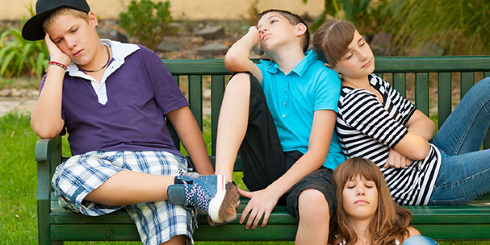 Heat Relief: Fun Ways to Cool Off with the Kids