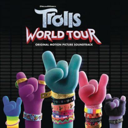 LEGO Trolls World Tour Event