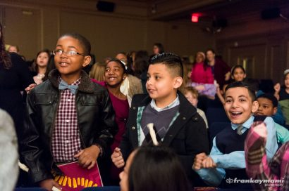 LPO Young People's Concerts: A Musical Delivery