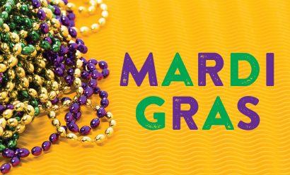 Northshore Mardi Gras Parades