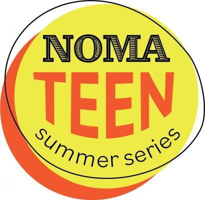 NOMA Teen Virtual Summer Series: Sound Mapping
