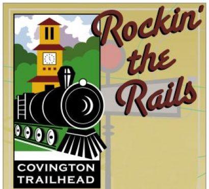 Rockin' the Rails