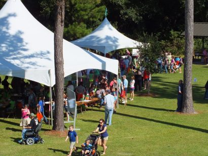 20th Annual Wild Things Celebration