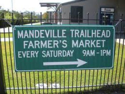 Free Movie Nights at Mandeville Trailhead