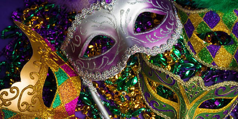 MARDI GRAS 2021: Camps, Events & Activities