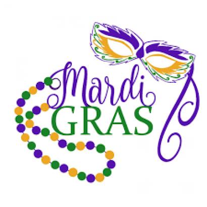 Mardi Gras Camps