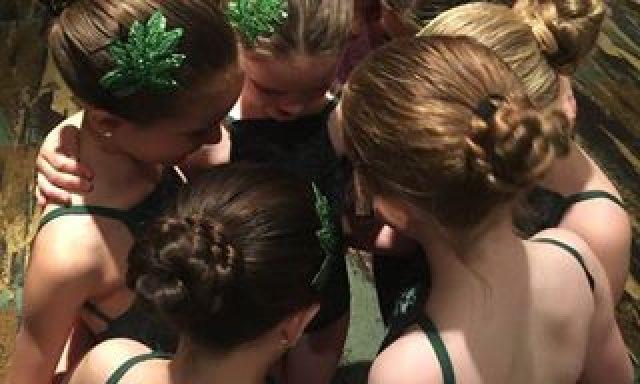 Meta Fairburn's Dance Academy