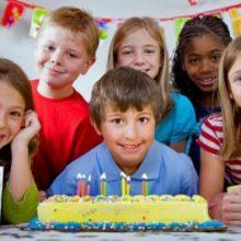 Fete Formula: Kids' Party Planning Guide