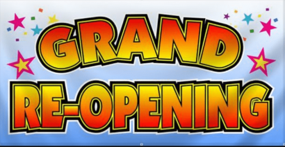 Parks & Attractions Reopen for Business!